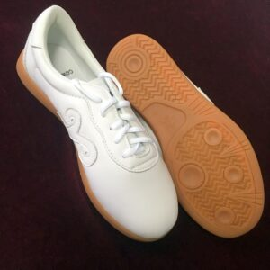 Leather Tai Chi Shoes