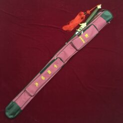 Double hand sword Ba Gua Jian B203 (6)