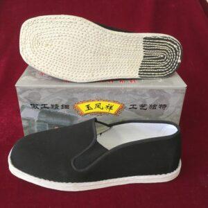 Tai Chi Shoes Cotton Linen
