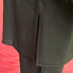 Cotton linen tai chi uniform
