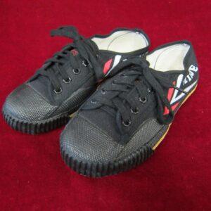 Feiyue wushu shoes black