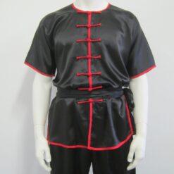 Nan quan kung fu top jacket no collar