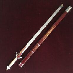 Sword straightsword wushu (jian)