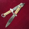 Wushu Double Dagger stainless steel 双匕首