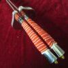 Double saber twin broadsword wushu